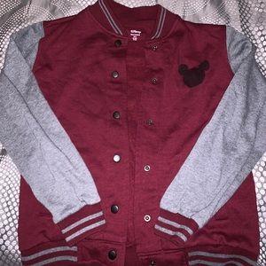 Cotton On Varsity Jacket